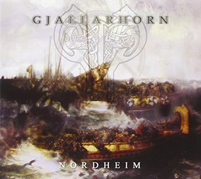 Gjallarhorn (Metal Band) - Nordheim