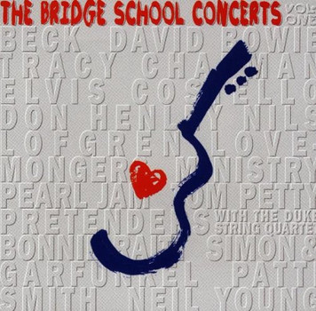 Various (Neil Young a.O.) - Bridge School Concerts