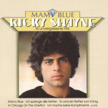 Ricky Shayne - Mamy Blue-16 Unvergessene Hits