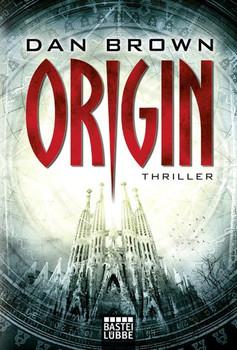 Origin - Dan Brown  [Taschenbuch]
