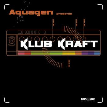 Various - Aquagen Presents: Klub Kraft Vol. 1