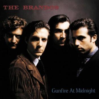 the Brandos - Gunfire at Midnight
