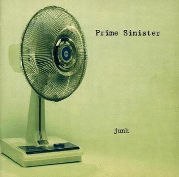 Prime Sinister - Junk