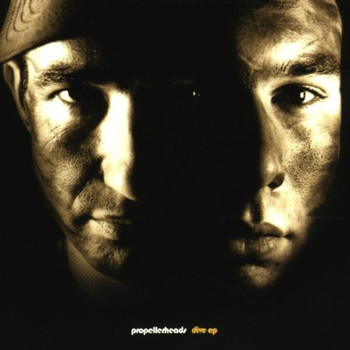 Propellerheads - ++Dive Ep