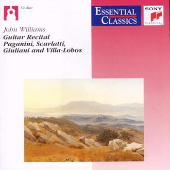 John Williams - Recital