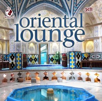 Various - Oriental Lounge