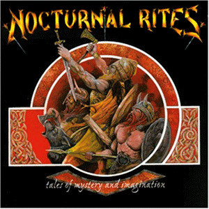 Nocturnal Rites - Tales of Mystery and Imaginati