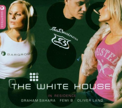 Various - The White House: in Residence