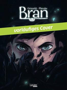 Bran - Grimaldi [Gebundene Ausgabe]