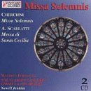 M. Forrester - Missa Solemnis