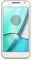 Lenovo Moto G4 Play Dual SIM 16GB white