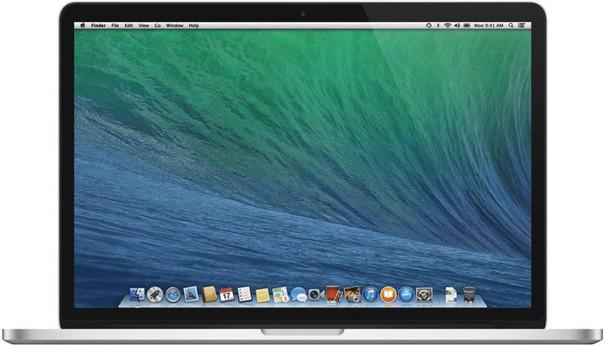 """Apple MacBook Pro CTO 15.4"""" (Retina Display) 2.8 GHz Intel Core i7 16 GB RAM 512 GB PCIe SSD [Mid 2014]"""