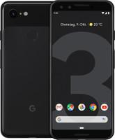 Google Pixel 3 128GB zwart