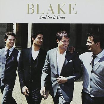 Blake - Blake 2008