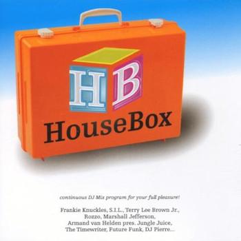 Various - Housebox