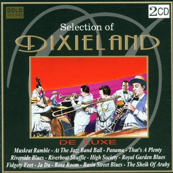 Various - Selection of Dixieland
