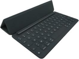 "Apple iPad Pro 9,7"" Smart Keyboard [clavier français, AZERTY] noir"