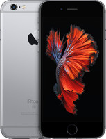 Apple iPhone 6s 128GB grigio siderale