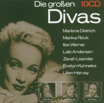 Various - Die Grossen Divas