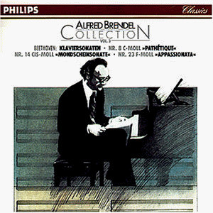 Alfred Brendel - Collection Vol. 3