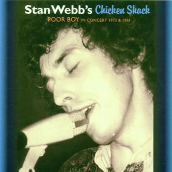 Stan+Chicken Shack Webb - In Concert 1973-1981