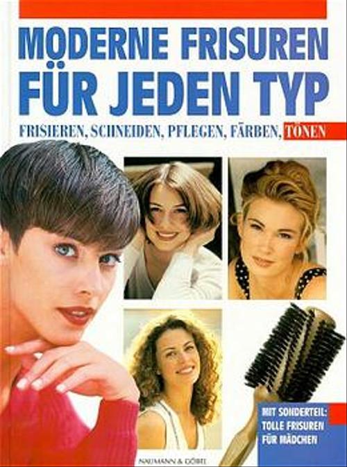 Moderne Frisuren für jeden Typ