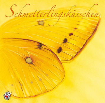 Schmetterlingsküsschen: Klassische Musik und Sprache erzählen