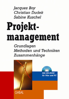 Projektmanagement - Jacques Boy