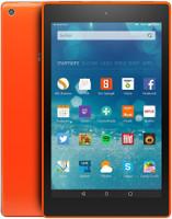 """Amazon Fire HD 8 8"""" 8GB [WiFi, modello 2015] arancione"""