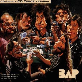 Bap - Pik Sibbe (Multimedia CD-Rom)