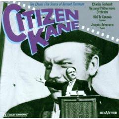 C. Gerhardt - Citizen Kane U.a.(Filmmusiken)