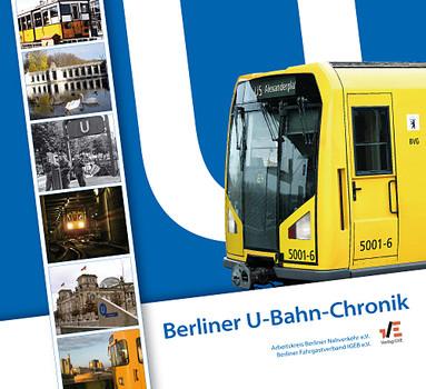 Berliner U-Bahn Chronik