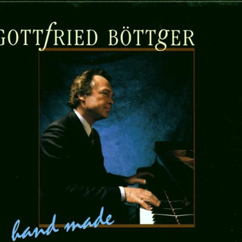 Gottfried Böttger - Hand made