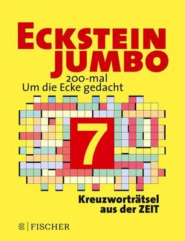 Eckstein Jumbo 7 - Eckstein  [Taschenbuch]