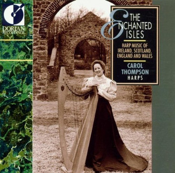 Carol Thompson - The Enchanted Isles
