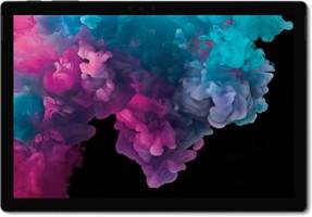 "Microsoft Surface Pro 6 12,3"" 1,6 GHz Intel Core i5 256 Go SSD [Wi-fi]  noir"