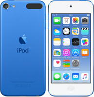 Apple iPod touch 7G 128GB blu