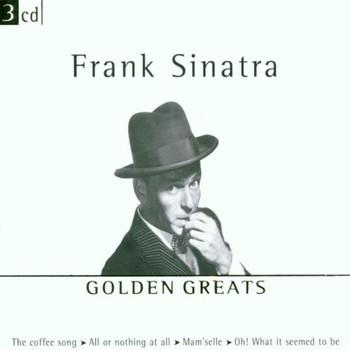 Frank Sinatra - Golden Greats
