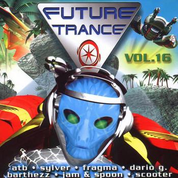 Various - Future Trance Vol.16