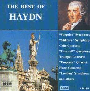 Various - Das Beste Von Haydn