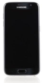 Samsung G930F Galaxy S7 32 Go black onyx