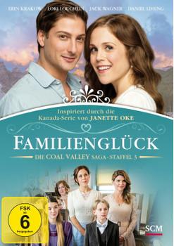 Die Coal Valley Saga - Staffel 3: Familienglück
