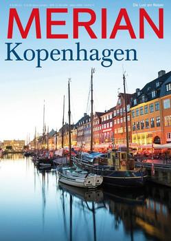 MERIAN Kopenhagen 05/18 [Gebundene Ausgabe]