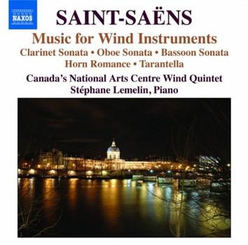 Canada'S National Arts Centre - Musik für Blasinstrumente