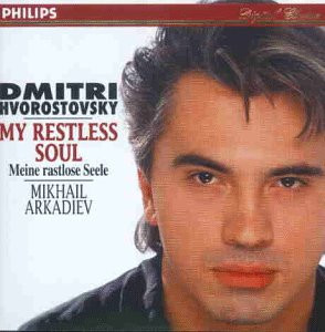 Dimitri Hvorostovsky - Meine Rastlose Seele