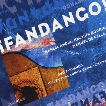 Duo Fandango - Fandango