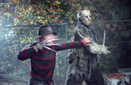 Freddy Vs. Jason [2 DVDs]