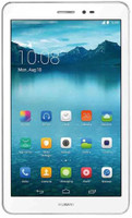 "Huawei MediaPad T1 8.0 LTE 8"" 16GB [WiFi + 4G] bianco"