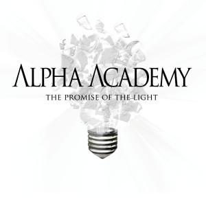 Alpha Academy - The Promise of the Light