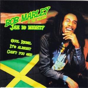 Bob Marley & the Wailers - Jah Is Mighty-Bob Marley & T&He Wailers